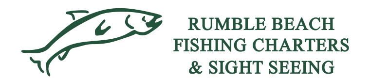 rumble beach fishing charters port alice